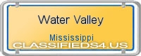 Water Valley board